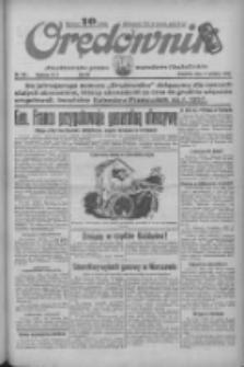 Orędownik: ilustrowane pismo narodowe i katolickie 1936.12.17 R.66 Nr293