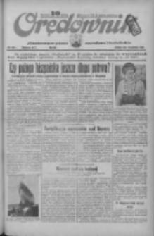 Orędownik: ilustrowane pismo narodowe i katolickie 1936.12.19 R.66 Nr295
