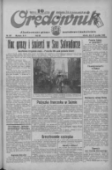 Orędownik: ilustrowane pismo narodowe i katolickie 1936.12.22 R.66 Nr297