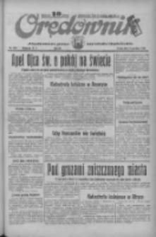 Orędownik: ilustrowane pismo narodowe i katolickie 1936.12.23 R.66 Nr298