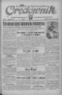 Orędownik: ilustrowane pismo narodowe i katolickie 1936.12.24 R.66 Nr299