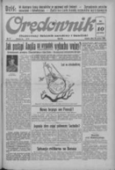 Orędownik: ilustrowany dziennik narodowy i katolicki 1938.03.26 R.68 Nr71