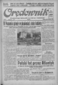 Orędownik: ilustrowany dziennik narodowy i katolicki 1938.03.29 R.68 Nr73