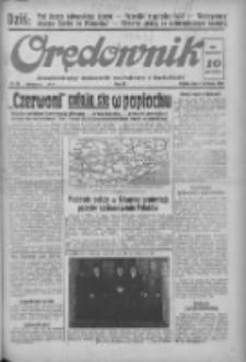 Orędownik: ilustrowany dziennik narodowy i katolicki 1938.04.01 R.68 Nr76