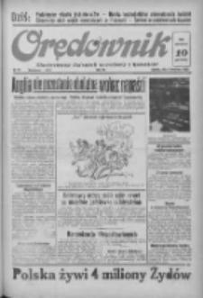 Orędownik: ilustrowany dziennik narodowy i katolicki 1938.04.02 R.68 Nr77
