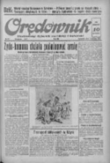 Orędownik: ilustrowany dziennik narodowy i katolicki 1938.04.07 R.68 Nr81