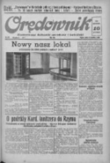 Orędownik: ilustrowany dziennik narodowy i katolicki 1938.04.08 R.68 Nr82