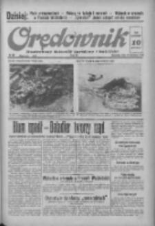 Orędownik: ilustrowany dziennik narodowy i katolicki 1938.04.10 R.68 Nr84