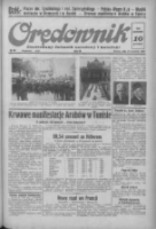 Orędownik: ilustrowany dziennik narodowy i katolicki 1938.04.12 R.68 Nr85
