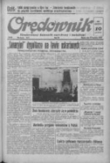 Orędownik: ilustrowany dziennik narodowy i katolicki 1938.04.22 R.68 Nr93