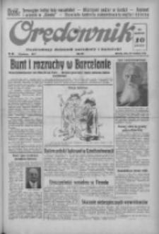 Orędownik: ilustrowany dziennik narodowy i katolicki 1938.04.26 R.68 Nr96