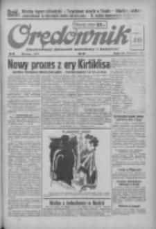 Orędownik: ilustrowany dziennik narodowy i katolicki 1938.04.29 R.68 Nr99