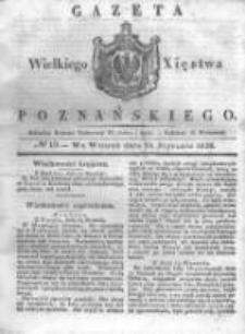 Gazeta Wielkiego Xięstwa Poznańskiego 1838.01.23 Nr19