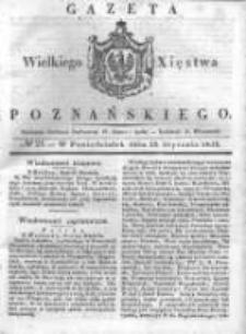 Gazeta Wielkiego Xięstwa Poznańskiego 1838.01.29 Nr24