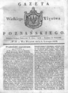 Gazeta Wielkiego Xięstwa Poznańskiego 1838.02.06 Nr31