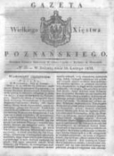 Gazeta Wielkiego Xięstwa Poznańskiego 1838.02.10 Nr35