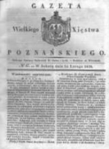 Gazeta Wielkiego Xięstwa Poznańskiego 1838.02.24 Nr47