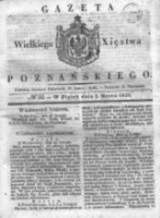 Gazeta Wielkiego Xięstwa Poznańskiego 1838.03.02 Nr52