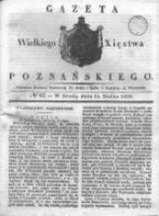 Gazeta Wielkiego Xięstwa Poznańskiego 1838.03.14 Nr62