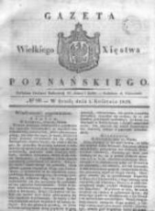 Gazeta Wielkiego Xięstwa Poznańskiego 1838.04.04 Nr80