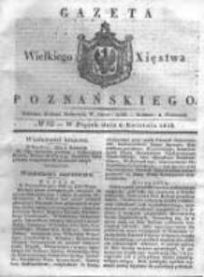 Gazeta Wielkiego Xięstwa Poznańskiego 1838.04.06 Nr82