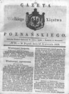 Gazeta Wielkiego Xięstwa Poznańskiego 1838.04.27 Nr98
