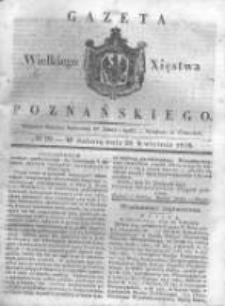 Gazeta Wielkiego Xięstwa Poznańskiego 1838.04.28 Nr99
