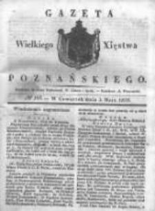 Gazeta Wielkiego Xięstwa Poznańskiego 1838.05.03 Nr103