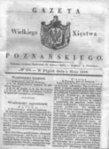 Gazeta Wielkiego Xięstwa Poznańskiego 1838.05.04 Nr104