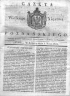 Gazeta Wielkiego Xięstwa Poznańskiego 1838.05.05 Nr105
