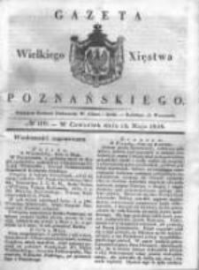 Gazeta Wielkiego Xięstwa Poznańskiego 1838.05.10 Nr108