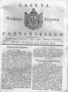 Gazeta Wielkiego Xięstwa Poznańskiego 1838.05.18 Nr115