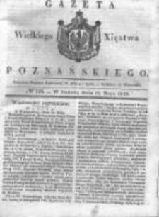 Gazeta Wielkiego Xięstwa Poznańskiego 1838.05.19 Nr116