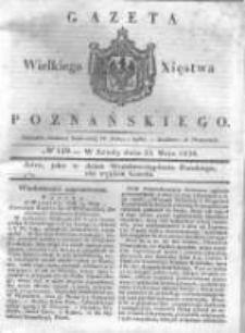 Gazeta Wielkiego Xięstwa Poznańskiego 1838.05.23 Nr119