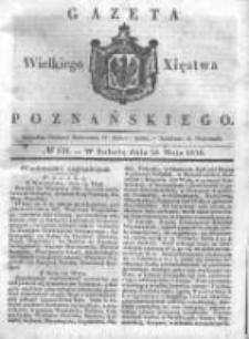 Gazeta Wielkiego Xięstwa Poznańskiego 1838.05.26 Nr121