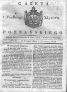 Gazeta Wielkiego Xięstwa Poznańskiego 1838.06.01 Nr126