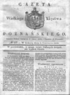Gazeta Wielkiego Xięstwa Poznańskiego 1838.06.02 Nr127