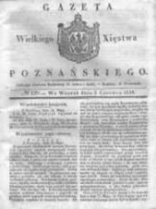 Gazeta Wielkiego Xięstwa Poznańskiego 1838.06.05 Nr128