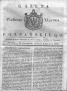Gazeta Wielkiego Xięstwa Poznańskiego 1838.06.14 Nr136