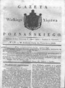 Gazeta Wielkiego Xięstwa Poznańskiego 1838.06.16 Nr138