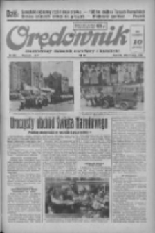 Orędownik: ilustrowany dziennik narodowy i katolicki 1938.05.05 R.68 Nr103