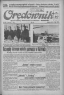 Orędownik: ilustrowany dziennik narodowy i katolicki 1938.05.08 R.68 Nr106
