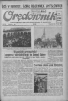Orędownik: ilustrowany dziennik narodowy i katolicki 1938.05.12 R.68 Nr109