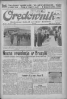 Orędownik: ilustrowany dziennik narodowy i katolicki 1938.05.13 R.68 Nr110
