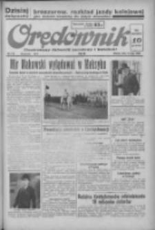 Orędownik: ilustrowany dziennik narodowy i katolicki 1938.05.17 R.68 Nr113