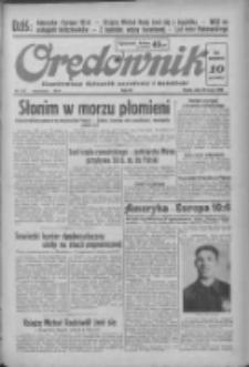 Orędownik: ilustrowany dziennik narodowy i katolicki 1938.05.20 R.68 Nr116