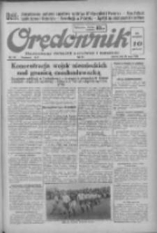 Orędownik: ilustrowany dziennik narodowy i katolicki 1938.05.24 R.68 Nr119