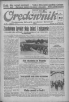 Orędownik: ilustrowany dziennik narodowy i katolicki 1938.05.26 R.68 Nr121
