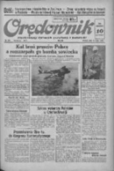 Orędownik: ilustrowany dziennik narodowy i katolicki 1938.05.31 R.68 Nr124