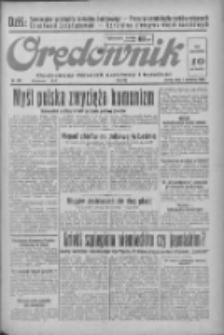 Orędownik: ilustrowany dziennik narodowy i katolicki 1938.06.01 R.68 Nr125